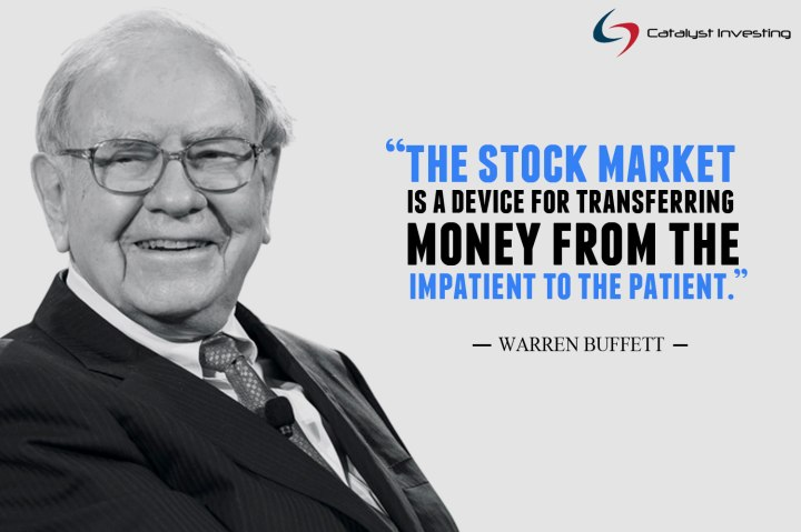 the-stock-market-is-a-device-for-transferring-money-from-the-impatient-to-the-patient