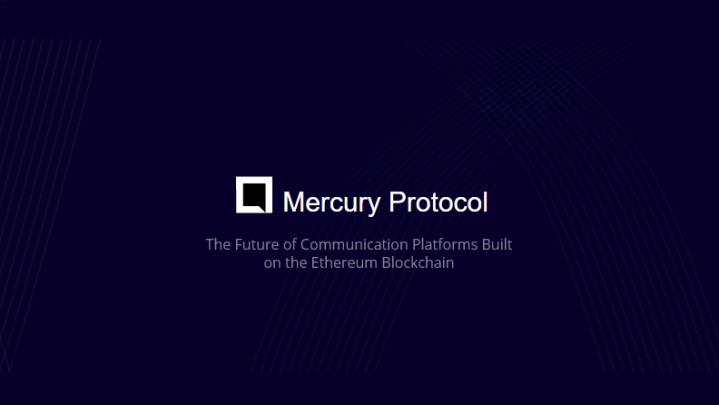 Mercury Protocol ICO Review – GMT InvestmentAnalysis