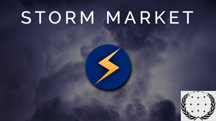 Storm Token ICO Review – STORM InvestmentAnalysis
