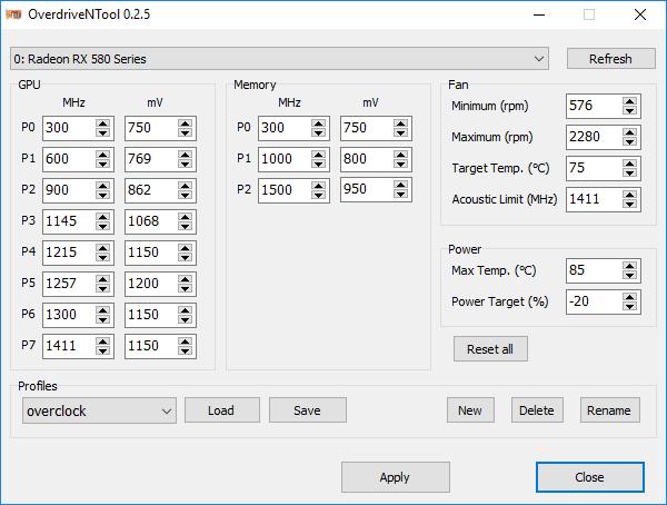 overdriverx580-settings